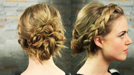 Сучасні жіночі зачіски 2017 (ФОТО)