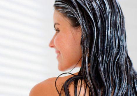 Домашній бальзам покращить вигляд волосся