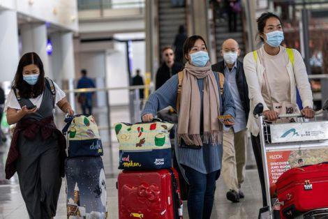 В Китаї говорять про поширення нового вірусу