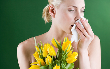 з алергією можна боротись і без ліків