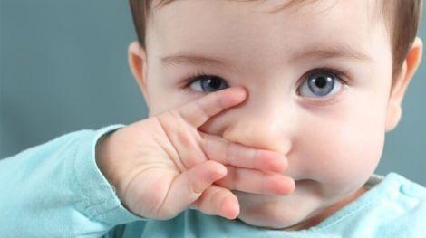 Як захистити дитину від алергії?
