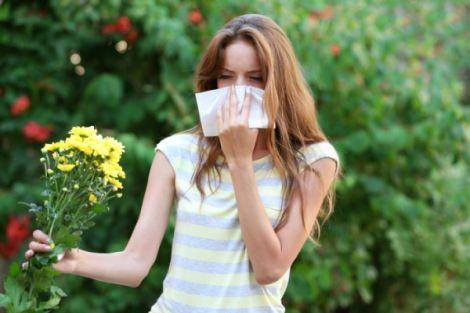 Вплив сезонної алергії на здоров'я