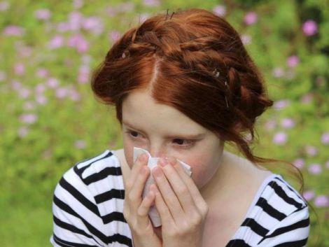 Алергія провокує прихічні розлади чи навпаки?