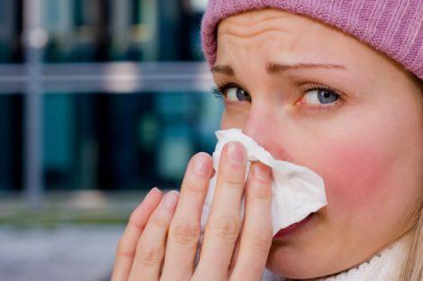 Незвичайна алергія британки