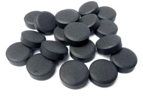 Активоване вугілля: детокс чи шкода?