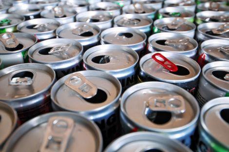 Енергетичні напої: шкода чи користь