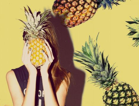 Секрети ананасової дієти