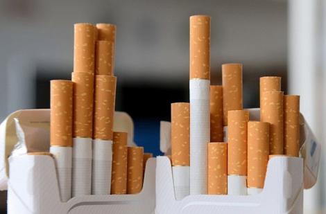 Небезпечні сигарети для здоров'я