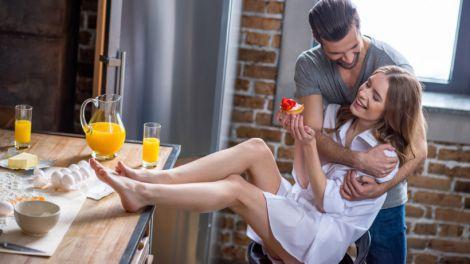 Фертильність впливає на тривалість життя чоловіка