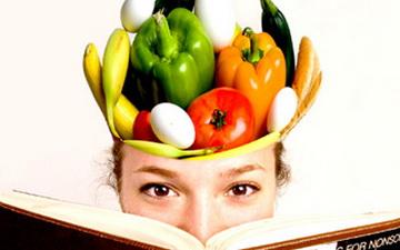 Які продукти покращать роботу мозку?