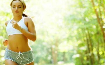 Правила ранкового бігу