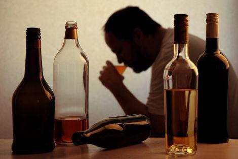 Алкоголізм руйнує сім'ї