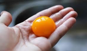 Яєчні жовтки - найкращий продукт для жінок