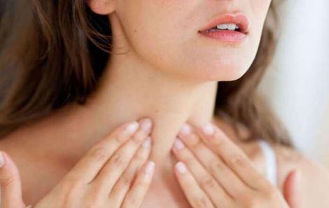 Покращення здоров'я щитоподібної залози