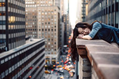 Відновлення після нестачі сну