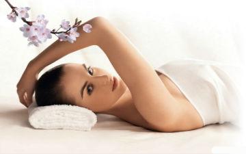 Методи очищення шкіри