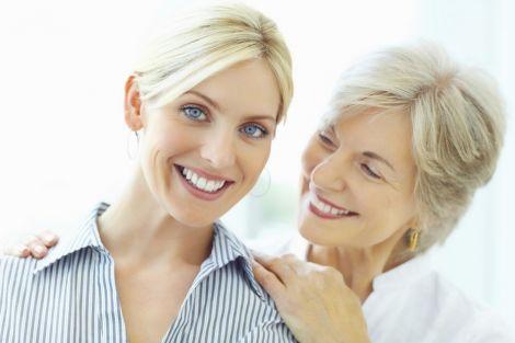 Ідеальні стосунки зі свекрухою: кілька порад