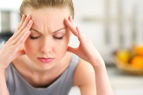 Проблеми з гормонами: поширені симптоми