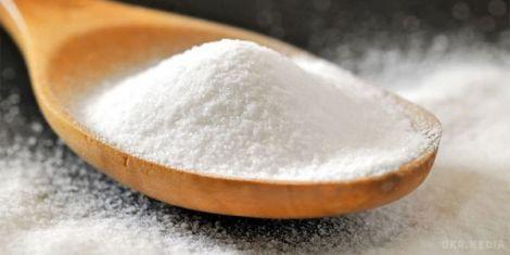 Полегшити симптоми молочниці допоможе сода