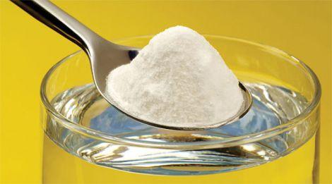 Звичайна сода захистить від кесаревого розтину