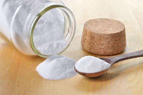 Які хвороби лікує харчова сода?