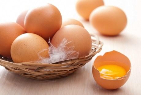 Вчені:яєчні білки необхідні для нормалізації цукру в крові