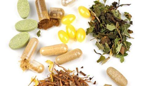 Рослинні препарати