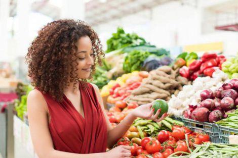 Правильне харчування знижує ризик розвитку онкологічних хвороб