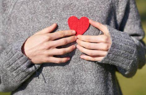 Причина інфарктів - шкідливе харчування
