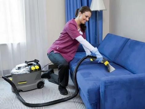 Профессиональная химчистка мебели -  залог вашего здоровья