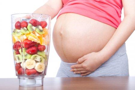 Три правила здорового харчування під час вагітності