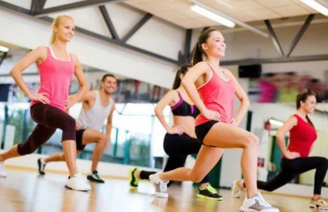 Тренування для схуднення