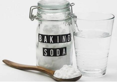 Ефективність лікування содою