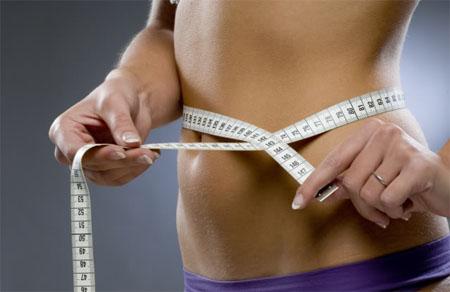 Як схуднути і зберегти пишний бюст?