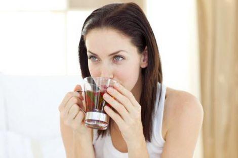 Шкідливий напій при ендометріозі
