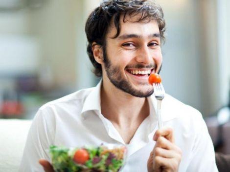 Продукти, які поліпшуюють чоловіче здоров'я