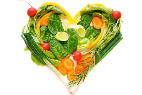 Сезонні продукти, які оздоровлять серце
