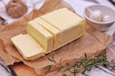 Корисні жирні продукти для нашого здоров'я