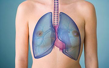 запалення легень не варто лікувати самостійно