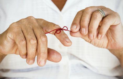 Харчування для захисту від хвороби Альцгеймера