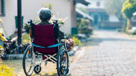 Головні ознаки хвороби Альцгеймера