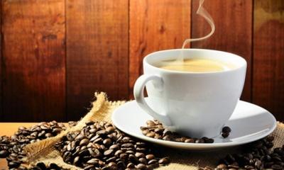 Кава зранку