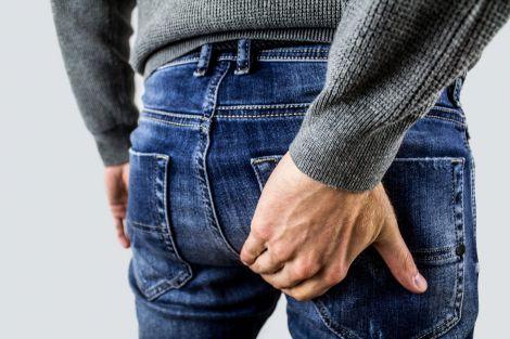 Як лікувати внутрішній геморой?