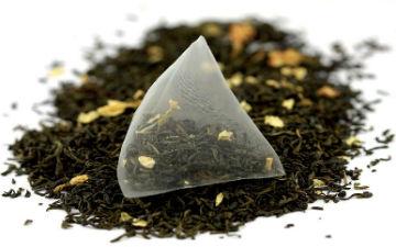 Що небезпечного в чаї в пакетиках?