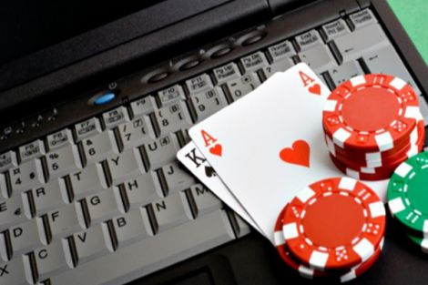 Как происходит игра в онлайн казино