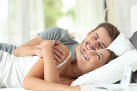 Гармоничные отношения пары