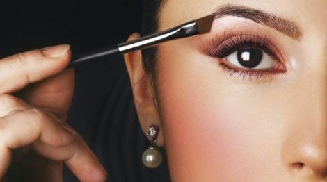 Натуральний макіяж брів (ВІДЕО)