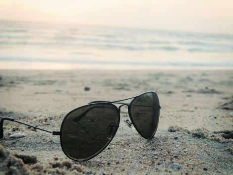 Відпочинок на пляжі може шкодити здоров'ю
