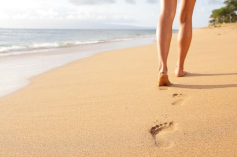 Небезпечне зараження на пляжі