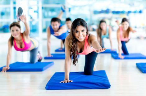 Заняття спортом позитивно впливають на здоров'я